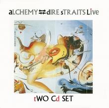 Dire Straits - Alchemy - Dire Straits Live - 1 & 2
