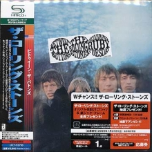 Rolling Stones - Between The Buttons paper sleeve japan