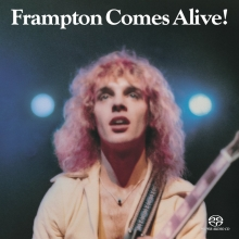 Peter Frampton - Comes Alive Deluxe Edition - Sacd