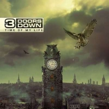 3 Doors Down - Time Of My Life - Limited Deluxe Edition