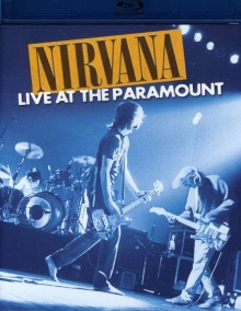 Nirvana - Live At Paramount