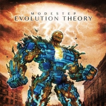 Modestep - Evolution Theory
