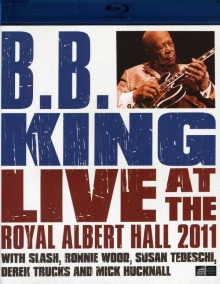 B.B. King - Live At The Royal Albert