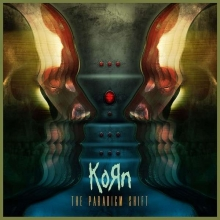 Korn - The Paradigm Shift - Explicit - Deluxe Edition