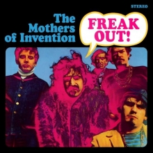 Frank Zappa - Freak Out! (180g)