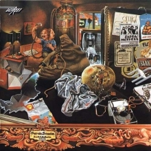 Frank Zappa - Over-Nite Sensation (180g)