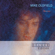 Mike Oldfield - Discovery  -  Deluxe Edition  -