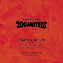 Frank Zappa - 200 Motels - The Suites (Live 2013)