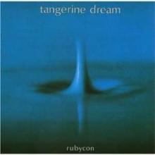 Tangerine Dream - Rubycon