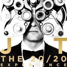 Justin Timberlake - The 20/20 Experience + 2 Bonustracks - Deluxe Edition