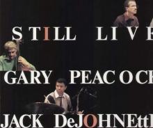 Keith Jarrett - Still Live - 180gr