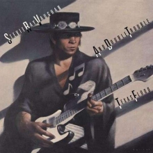Stevie Ray Vaughan - Texas Flood 180gr Audiophile  LP