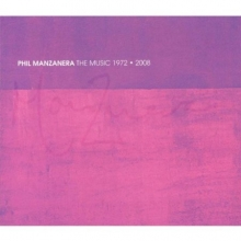 Phil Manzanera - The Music 1972 - 2008