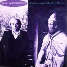 Van Morrison - No Guru, No Method, No Teacher - LP -Made in the Netherlands