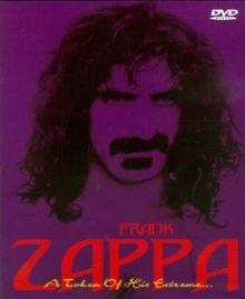 Frank Zappa - A Token Of His Extreme... (2003)