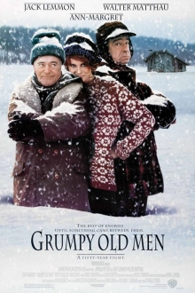 Grumpy Old Men - Morocanosii
