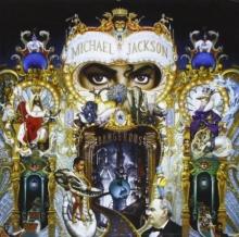 Michael Jackson - Dangerous - Special Edition