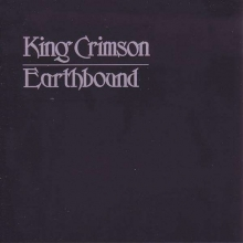 King Crimson - Earthbound