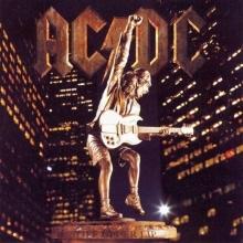 AC/DC - Stiff Upper Lipp