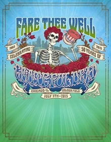 Grateful Dead - Fare Thee Well - July 5th, 2015