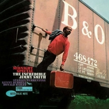 Jimmy Smith - Midnight Special (remastered) (180g) (Limited Edition)