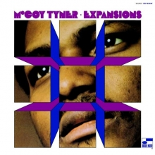 McCoy Tyner - Expansions (remastered) (180g) (Limited Edition)