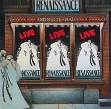 Renaissance - Live At Carnegie Hall (remastered) (180g)
