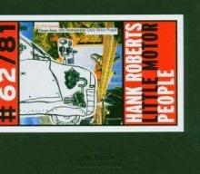 Hank Roberts - Little Motor People