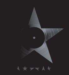 David Bowie - Blackstar  -  180 Gr Vinyl  -