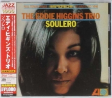 The Eddie Higgins Trio - Soulero