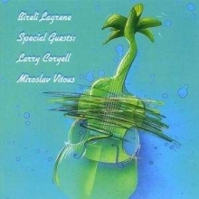Bireli Lagrene - Special Guests (Audiofil)