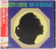 Betty Carter - 'Round Midnight