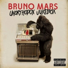 Bruno Mars - Unorthodox Jukebox - Explicit Content