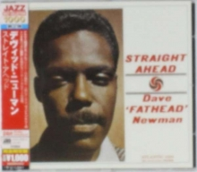 David 'Fathead' Newman - Straight Ahead