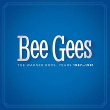 Bee Gees - Warner Bros. 1987-1991