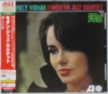 The Modern Jazz Quartet - Lonely Woman