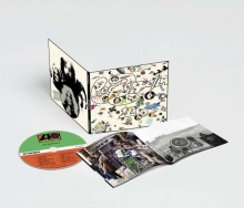 Led Zeppelin - Led Zeppelin III (2014 Reissue)