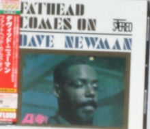 David 'Fathead' Newman - Fathead Comes On