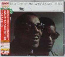 Milt Jackson - Soul Brothers