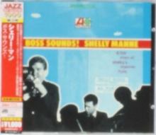 Shelly Manne - Boss Sounds!