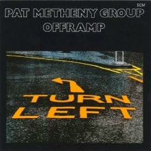 Pat Metheny - Offramp