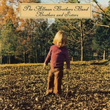 Allman Brothers Band - Brothers And Sisters (Deluxe Edition)