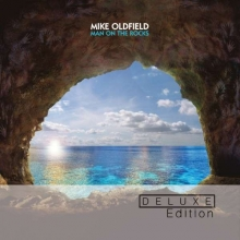 Mike Oldfield - Man On The Rocks - Deluxe Edition