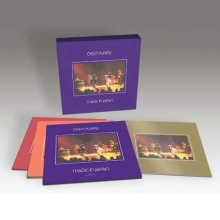 Deep Purple - Made In Japan - 2014 Remaster - Limited Edition Boxset