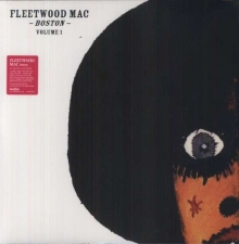 Fleetwood Mac - Boston - Volume 1 - Remastered - 180gr - Limited Edition