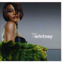 Whitney Houston - Love, Whitney - Special Limited Edition