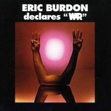 Eric Burdon - Declares 'War'