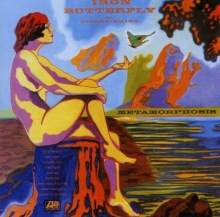 Iron Butterfly - Metamorphosis
