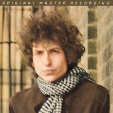 Bob Dylan - Blonde On Blonde - 180g