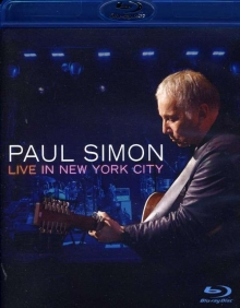 Paul Simon - Live In New York City 2011
